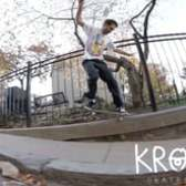 Rob Mathieson's Krooked Travels