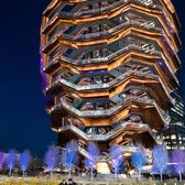 The Vessel, Hudson Yards, Manhattan