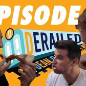 Pizza Eating Contest Goes Wrong! - DERAILED - Ep 6