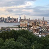New York City Timelapse, Day to Night