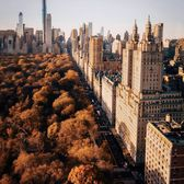 Central Park West, Manhattan