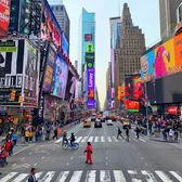 Times Square, Manhattan, New York