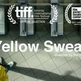 Mr. Yellow Sweatshirt