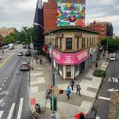 Prospect Avenue and Westchester Avenue, Woodstock, Bronx