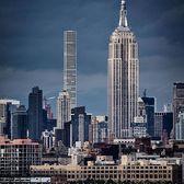 Empire State Building, New York. Photo via @nycfotophun #viewingnyc