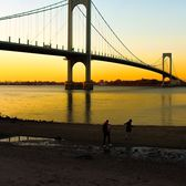 Whitestone Bridge, Bronx, New York