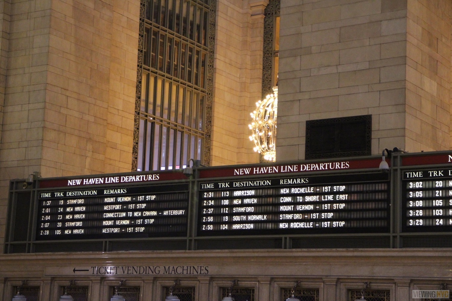 Grand Central Terminal   Behind the Scenes Tour With New York Adventure Club