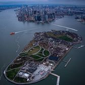 Governors Island, New York