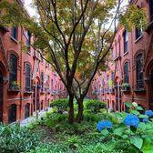 Warren Place Mews, Cobble Hill, Brooklyn
