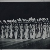 "Rockettes ""Parade of the Wooden Soldiers"" Costume"