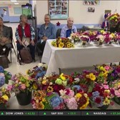 Bloom Again Brooklyn Recycles Flowers, Donates Arrangements