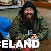 Action Bronson's After School Teriyaki Burger: F*CK, THAT'S DELICIOUS 4/20 Special (Extra Scene)