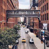 W 15th Street, Chelsea, Manhattan