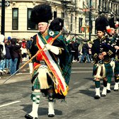 35c | Brooklyn's Saint Patrick's Parade, March 18th, 2007,