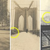 Old New York Photos Hint at Exact Day They Were Shot