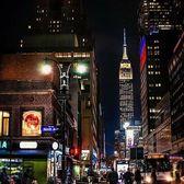 New York, New York. Photo via @gina_brake_photography_nyc #viewingnyc #newyork #newyorkcity #nyc
