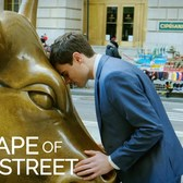The Shape of Wall Street