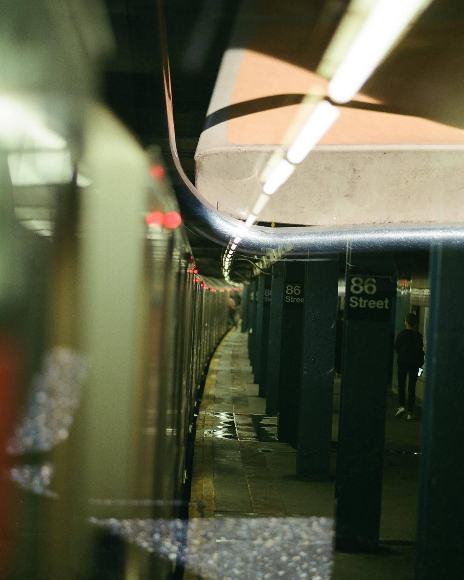 86th Street Station, New York