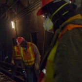 Subway Action Plan: Fixing Leaks with Grouting