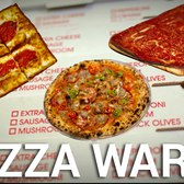Pizza Wars: Can Detroit and St. Louis-Style Pizza Succeed in NYC?