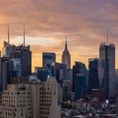New York, New York. Photo via @dario.nyc #viewingnyc #nyc #newyork #newyorkcity