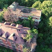 Abandoned NY - North Brother Island