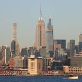 Midtown Manhattan Skyline, New York
