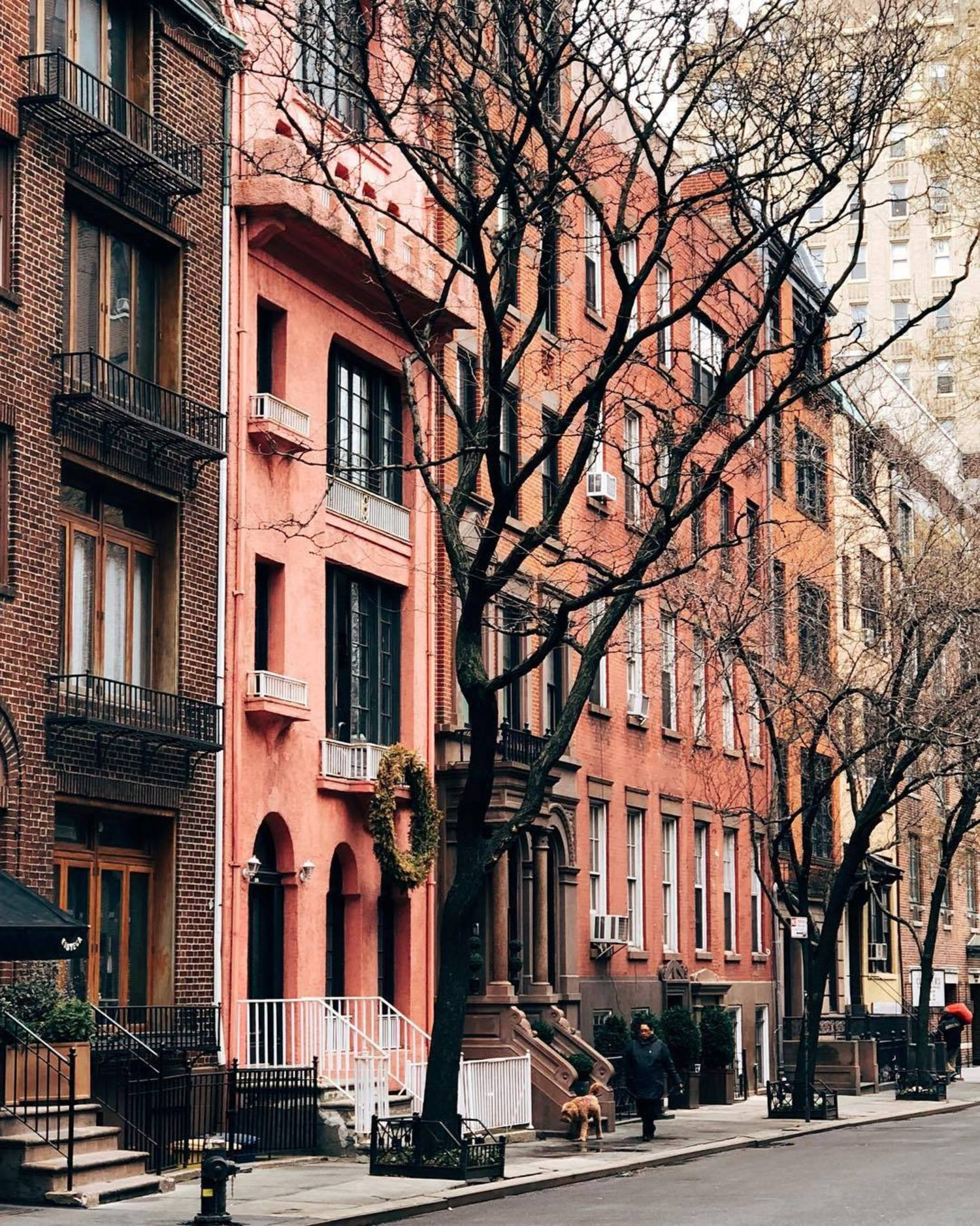 Greenwich Village, Manhattan, New York