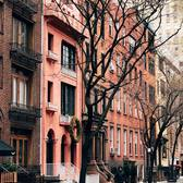 Greenwich Village, Manhattan, New York