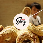 How to Make Amazing Bagels at Home - Savvy, Ep. 25