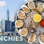 Fighting Climate Change with 1 Billion Oysters