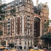 Upper West Side, Manhattan.