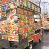 Food Carts Could Soon Get Health Department Letter Grades