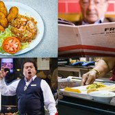 Inside New York City's Most Delectable Dives