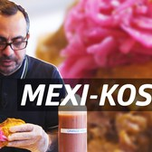 Chef Katsuji Tanabe Makes Kosher Duck Fat Carnitas French Dip Sandwiches — The Meat Show