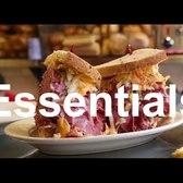 Zagat Essentials: NYC's Jewish Delis