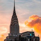 Chrysler Building, Midtown, Manhattan