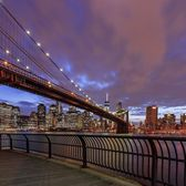 Photo via @afieldsnyc  Brooklyn Bridge  #viewingnyc