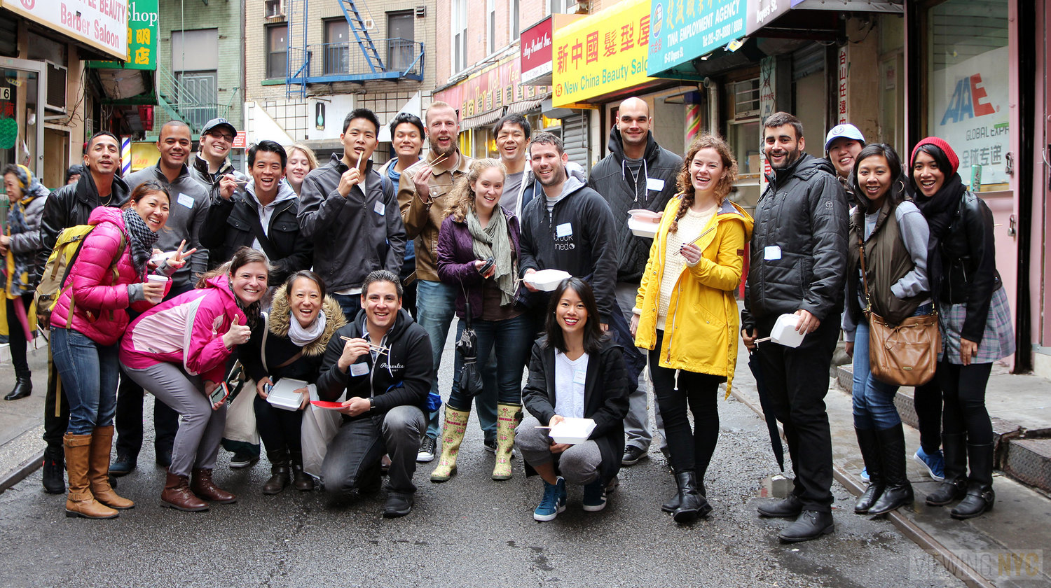 "Crawlers | Check out Viewing NYC for more info on the 2015 Chinatown Dumpling Crawl and to see who won!  <a href=""https://viewing.nyc/the-best-dumpling-in-the-2015-viewing-nyc-chinatown-dumpling-crawl-is/"" rel=""nofollow"">viewing.nyc/the-best-dumpling-in-the-2015-viewing-nyc-chi...</a>"