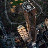 Columbus Circle and Central Park South, Manhattan