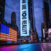 Times Square, Midtown, Manhattan
