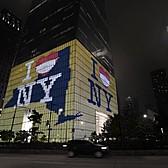 New York Tough on One World Trade Center
