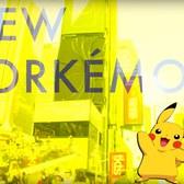 Newyorkémon - Real Life Pokemon GO NYC!