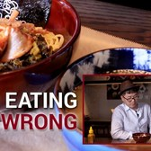 How to Eat Tsukemen, a Traditional Japanese Noodle Dish - Stop Eating it Wrong, Episode 71