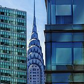 Chrysler Building, Midtown, Manhattan.