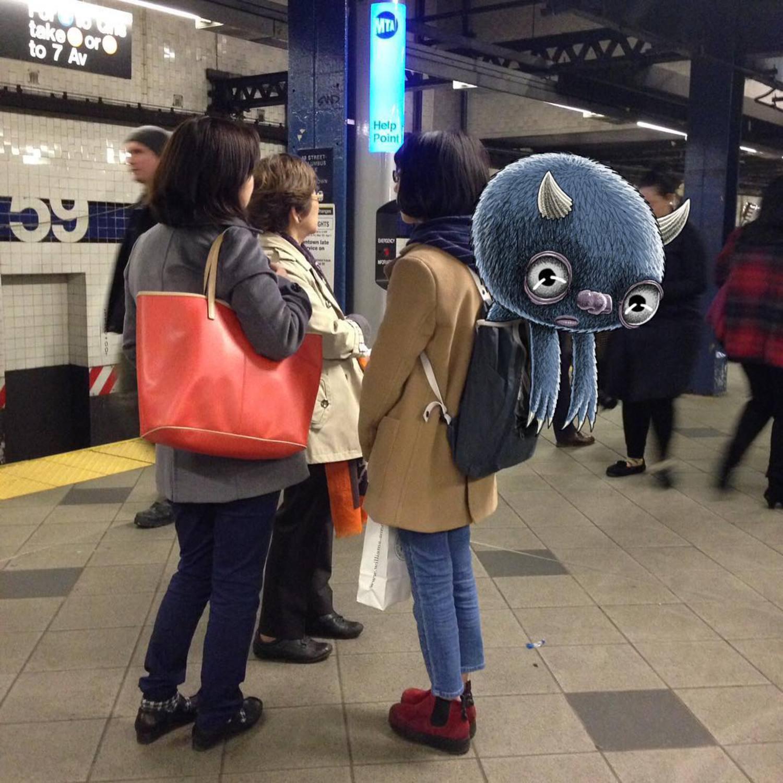 #subwaydoodle #subway #doodle #swd #nyc
