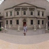 The Met 360° Project: The Charles Engelhard Court