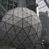 New Year's Eve Ball Arrives In Times Square