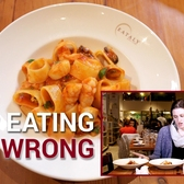 How to Eat Different Kinds of Pasta - Stop Eating it Wrong - Episode 53