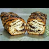 Babka Recipe - How to Make Babka | Potluck Video
